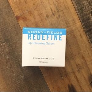 Rodan + Fields lip serum